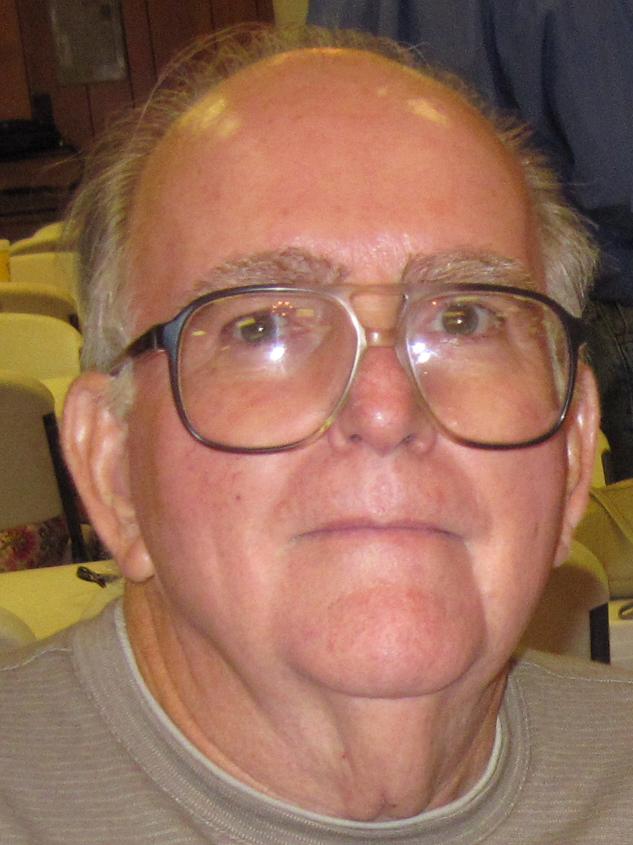 David Wayne furr